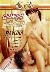Straight Adult Movie Grandpa Loves Young Girls 7