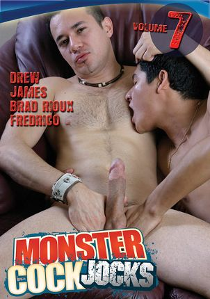 Gay Adult Movie Monster Cock Jocks 7