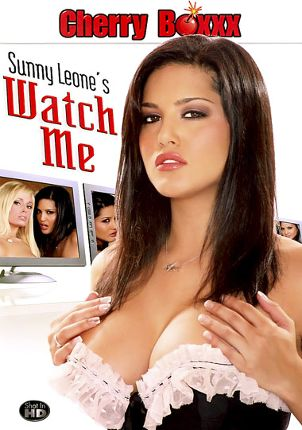 Straight Adult Movie Sunny Leone's Watch Me