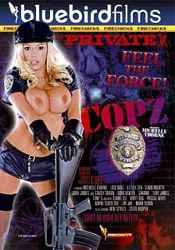 Straight Adult Movie Copz