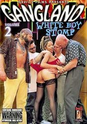 Straight Adult Movie Gangland White Boy Stomp 2