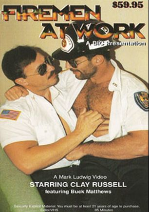 Firemen At Work, starring Buck Mathews and Clay Russell, produced by BiCoastal.