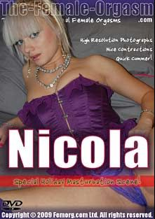 Nicola, starring Nicola, produced by Femorg.