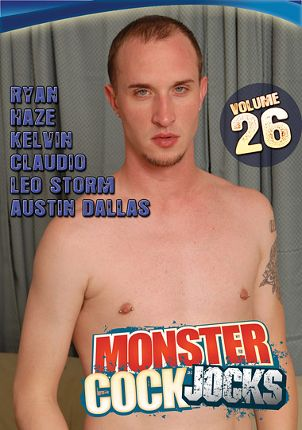 Gay Adult Movie Monster Cock Jocks 26