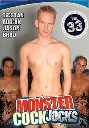 Gay Adult Movie Monster Cock Jocks 33