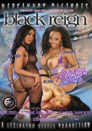 "Featured Studio - Mercenary Pictures presents the adult entertainment movie ""Black Reign 16""."