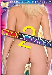 Straight Adult Movie Anal Activities 2