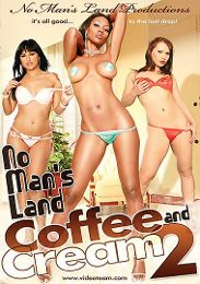 """Featured Category - Lesbian presents the adult entertainment movie """"No Man's Land: Coffee And Cream 2""""."""