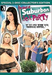 Straight Adult Movie The Best Of Suburban Sex Party