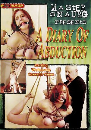 Straight Adult Movie A Diary of Abduction