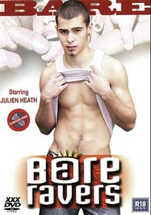 Bare Ravers, starring Julien Heath, Roney Clark, Christopher Kidd, Julian Tomlinson, Ian Smason, Sam Brooks, Carter Hides, Falco White, Neil Cross, Jacob Bishop, Pavel Lindr and Ondrej Sokol, produced by Staxus.