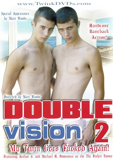 Consider, that vision naked twins Double shall
