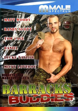 Gay Adult Movie Barracks Buddies