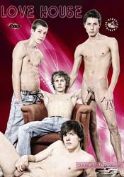 Gay Adult Movie Love House