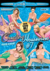 Straight Adult Movie Cheating Housewives 7