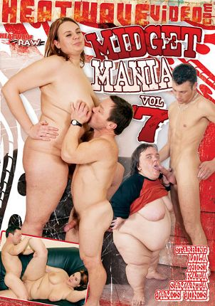 Straight Adult Movie Midget Mania 7