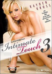 "Featured Studio - Metro Media Entertainment presents the adult entertainment movie ""Intimate Touch 3""."