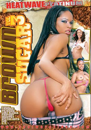 Brown Sugar 3, starring Vanessa Monet, Lori Alexia, Trixxie, Fantasy, L.T. Turner and Sylvio Mata, produced by Heatwave Entertainment and Heatwave Platinum.