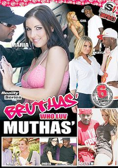 "Adult entertainment movie ""Bruthas' Who Luv Muthas'"" starring Joslyn James, Kala Prettyman & Gia Marley. Produced by Sudden Impact."