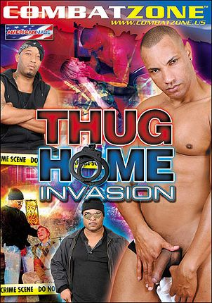 Gay Adult Movie Thug Home Invasion