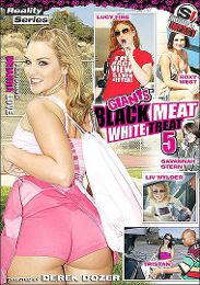 "Just Added presents the adult entertainment movie ""Giants Black Meat White Treat 5""."