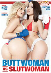 Straight Adult Movie Buttwoman Vs Slutwoman