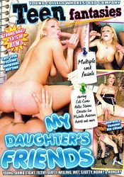 Straight Adult Movie My Daughter's Friends