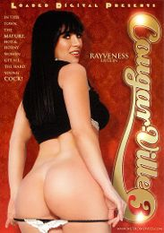 "Featured Studio - Metro Media Entertainment presents the adult entertainment movie ""Cougar-Ville 3""."