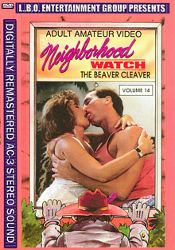 Straight Adult Movie Neighborhood Watch 14: The Beaver Cleaver