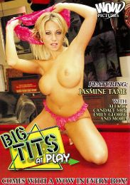 """Featured Studio - Wow Pictures presents the adult entertainment movie """"Big Tits At Play""""."""