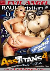 Straight Adult Movie Ass Titans 4