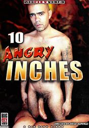 Gay Adult Movie 10 Angry Inches