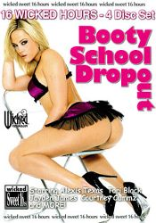 Straight Adult Movie Booty School Dropout