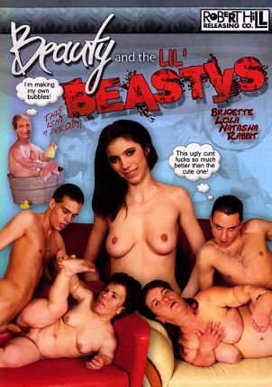 Straight Adult Movie Beauty And The Lil' Beastys