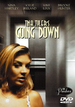 "Adult entertainment movie ""Going Down"" starring Nina Hartley, Marianna Walter & Mistress Tara Indiana. Produced by Pandora Bazaar."