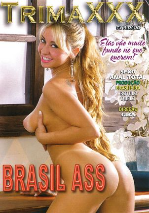 Straight Adult Movie Brasil Ass