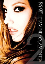 "Featured Star - Jenna Haze presents the adult entertainment movie ""Nymphetamine: Solamente 2""."
