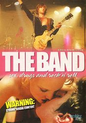 Straight Adult Movie The Band
