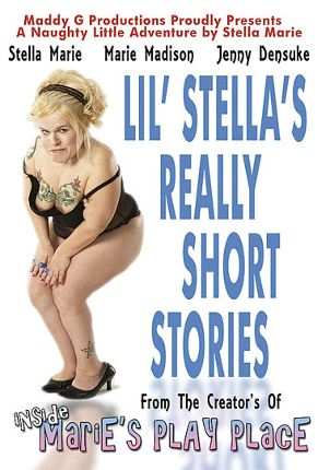 Straight Adult Movie Lil' Stella's Really Short Stories