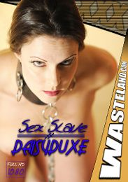"""Just Added presents the adult entertainment movie """"Sex Slave Daisy Duxe 2""""."""