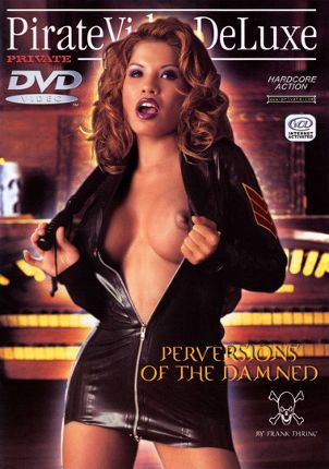 Straight Adult Movie Perversions Of The Damned