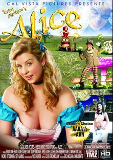 Alice, starring Andy San Dimas, April Flores, Sunny Lane, Michael Pacino, Seth Gamble, Katie St. Ives, C.J. Wright, Aiden Starr, Nicki Hunter, Otto Bauer, Kimberly Kane and Evan Stone, produced by Metro Media Entertainment and Cal Vista Pictures.