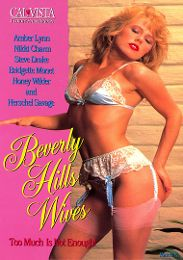 """Just Added presents the adult entertainment movie """"Beverly Hills Wives""""."""