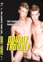 Gay Adult Movie Double Trouble