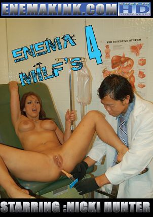 Straight Adult Movie Enema Milf's 4