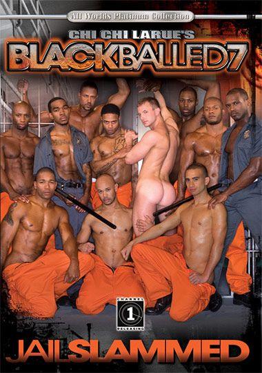 Gay Black Jail Porn