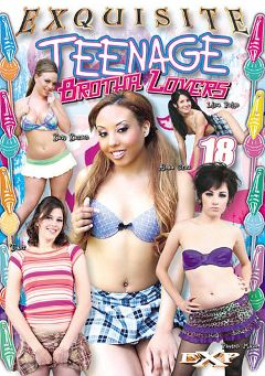 "Adult entertainment movie ""Teenage Brotha Lovers 18"" starring Peyton Maze, Lina Paige & Katy Karson. Produced by EXP Exquisite."