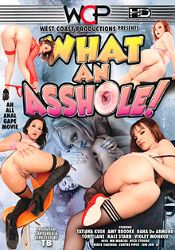 Straight Adult Movie What An Asshole