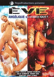 Straight Adult Movie Eve: Angelique Ou Diabolique