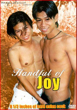 Handful Of Joy, starring Lim, Jayson, Rand, Yang, San (m) and Lok, produced by Island Caprice Studios.